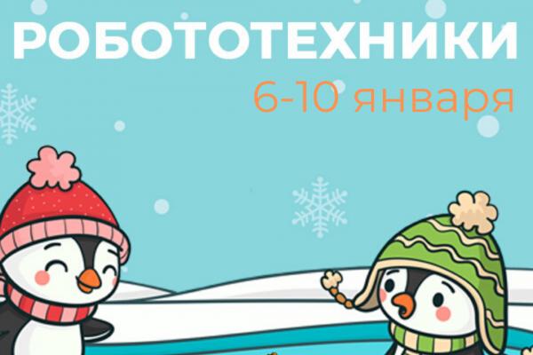 Робо-Олимпийские зимние игры
